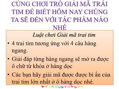 Bài giảng môn Ngữ văn lớp 10 - Tuần 14: Đọc văn: Nhàn (Nguyễn Bỉnh Khiêm) - Phan Thị Như Ngọc