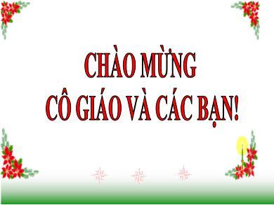 Bài giảng Ngữ văn lớp 11 - Đọc văn: Một thời đại trong thi ca (Tríchthi nhân Việt Nam - Hoài Thanh)