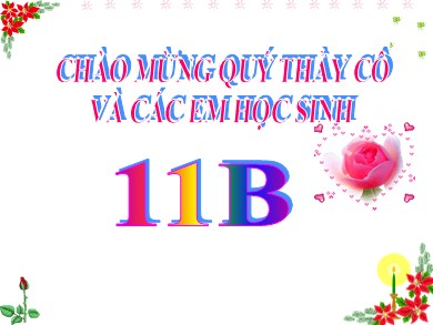 Bài giảng Công nghệ lớp 11 - Bài 7: Hình chiếu phối cảnh - Nguyễn Thị Thanh Thúy