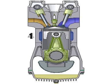Bài giảng Công nghệ lớp 11 - Tiết 37, Bài 28: Hệ thống cung cấp nhiên liệu và không khí trong động cơ điezen