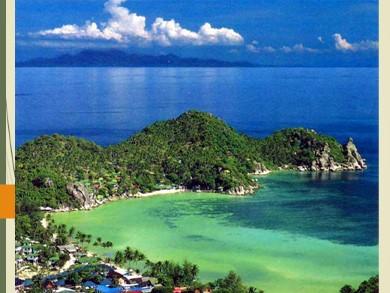 Bài giảng Địa lý khối 11 - Bài 11, Tiết 1: Tự nhiên, dân cư và xã hội khu vực Đông Nam Á