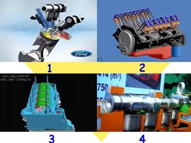 Bài giảng môn Công nghệ khối 11 - Bài 25: Hệ thống bôi trơn