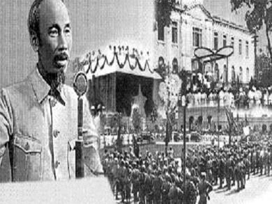 Bài giảng môn Lịch sử khối 12 - Bài 17: Nước Việt Nam dân chủ cộng hòa từ sau ngày 2/9/1945 đến trước ngày 19/12/1946